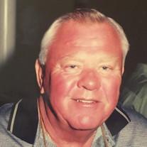 Harold Mahan