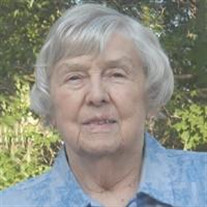 Barbara J. (Hill) Lanenberg