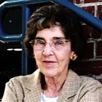 Johnnie Faye DeBusk
