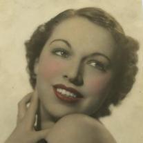 Geraldine Sutton