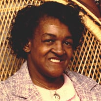 Margaret Frances Gordon