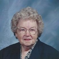 Grace Irene Boatman Beckner