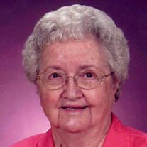 Edna Jones Parmer