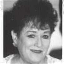 Sandra Fern  Eiden