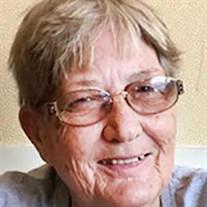 Jean  Ann Lewis
