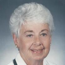 Susan Juanita Marlin