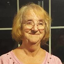 Veda Sullivan
