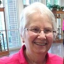 Margie Ruth Alvey