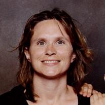 Christina Marie Wiedenfeld