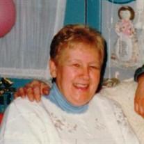 Mrs. Irene I. Rose