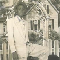 Mr. Clarence Herbert Latimore, Sr.