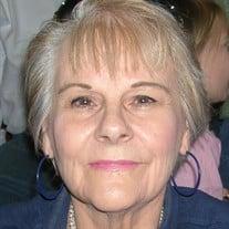 Doris Ann Neugebauer
