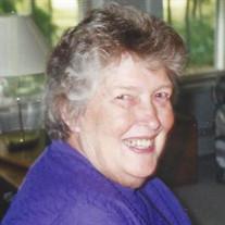 Jacqueline V. Freeman