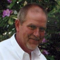 John David Crafton
