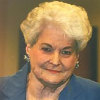 Mary Ann Stricklin Pope