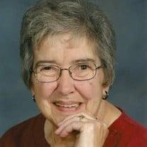 Lois Ann Wilhelmson