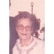 Clara Wood