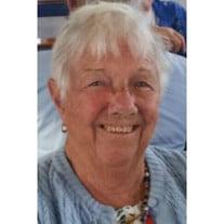 Rita M. (McCluskey) Donovan