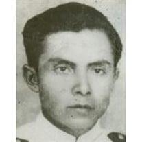 Jose R. Rivadeneira