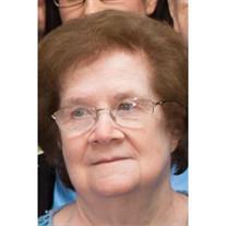 """Catherine """"Bernice"""" Sullivan"""