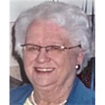 Frances J. Hackney
