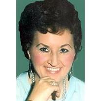 Patricia M. Kalip