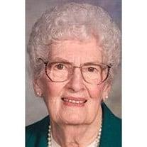 Eleanor T. Cloutier