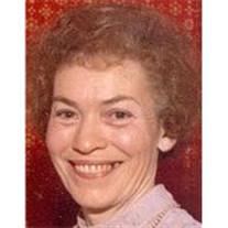 Eileen O'Rourke