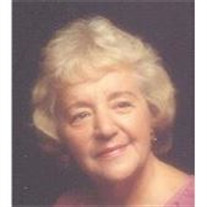 Rita B. Wallace Deacy