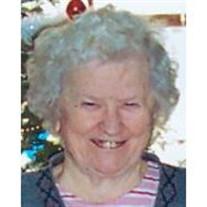 Mildred V. Hulse