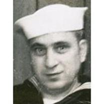 Americo A. Petteruti