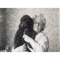 Margaret E. Arnold
