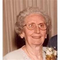 Elizabeth G. Sicard