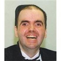 Michael D. Stevenson