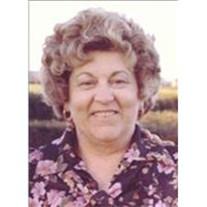 Vera M (Morris) Bolis
