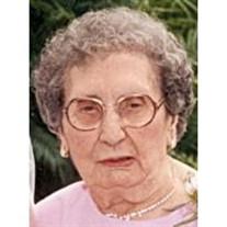 Victoria M. Lippo