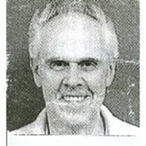 Fred D. Barker