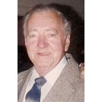 Frank J. O'Brien