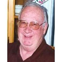 """Bernard A. """"Bernie"""" McCabe"""