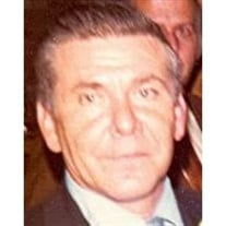 Herbert W. Nicholson