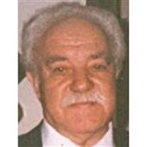 Arnaldo Melo