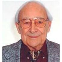 Henry J. Belanger