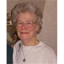 Marie A. Wetmore