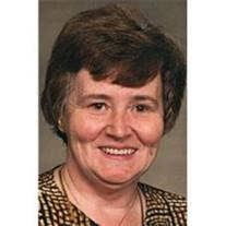 Joanne C. Kavanagh
