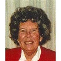 Margaret M. Donovan