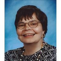 Deborah G. Salem