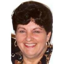 Margaret M. Salois