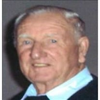 Charles A. St. Paul