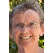 Linda M. (Fishwick) Murphy