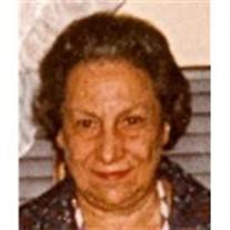 Madeline L. Silva